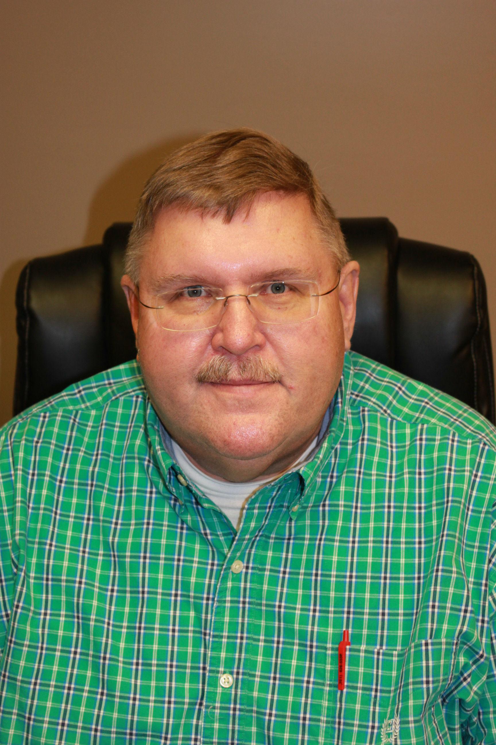 Tony Ghilardi - Sales Manager