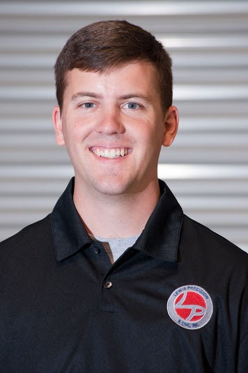 Kyle Eiland - Quality Assurance Manager